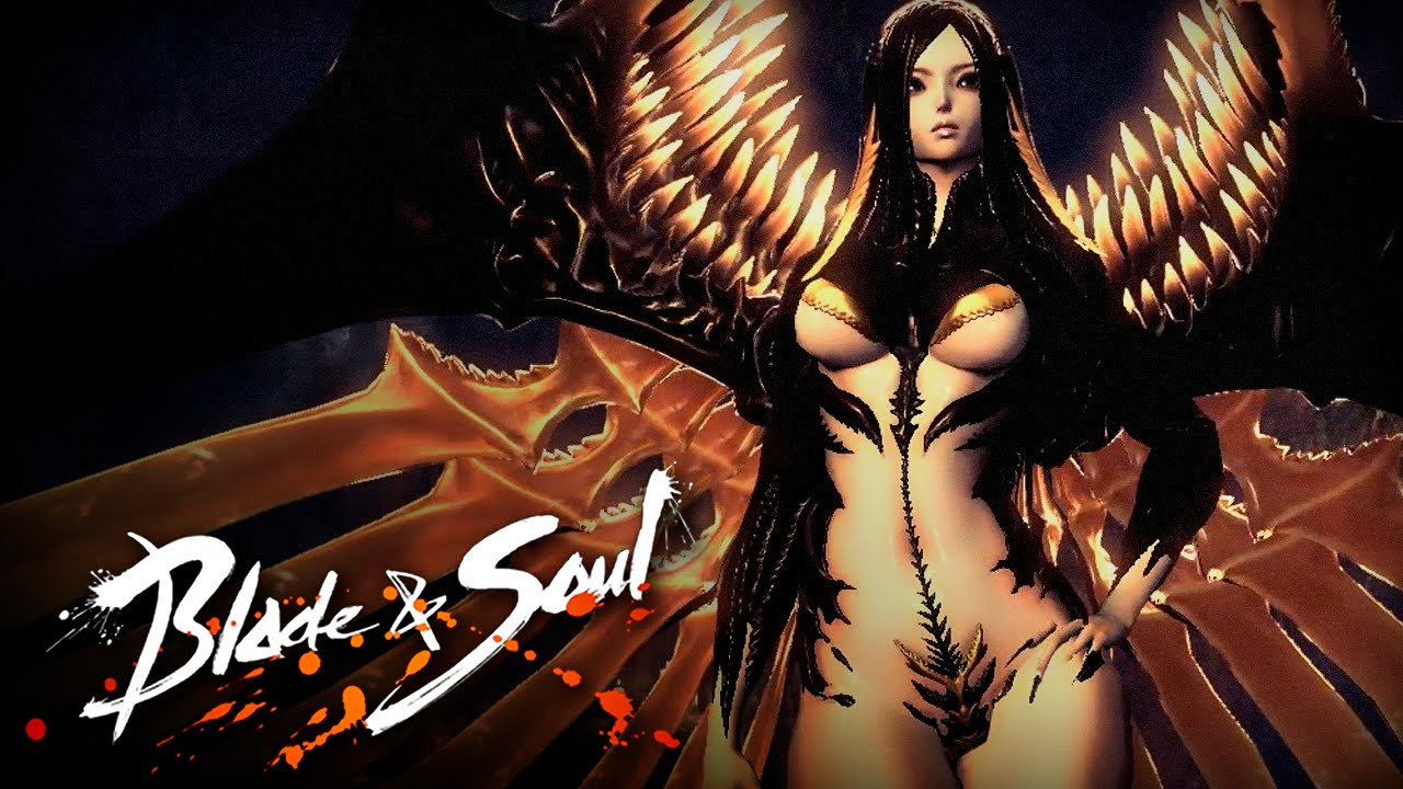 Blade & Soul gold, BnS Gold, Blade and Soul, MMORPG, Online game, Still Alive, Multiplayer, grind 2