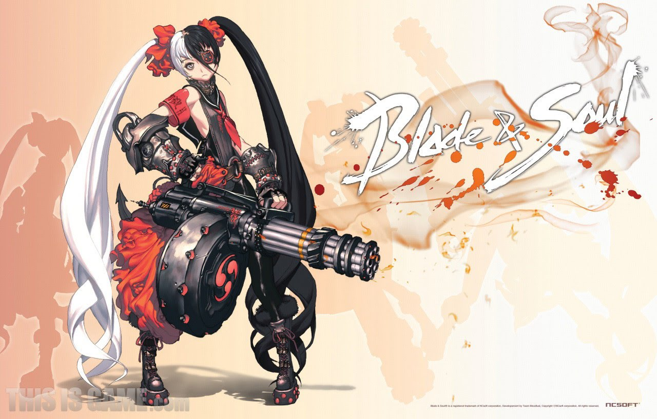 blade and soul, Blade & Soul Gold, BnS gold, buy BnS gold 1