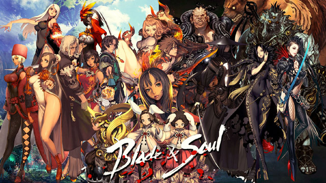 Blade and Soul, blade and soul account, Guides, Opinion, Soul Fighter, Tips