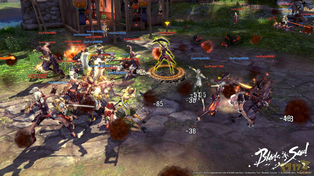 Announcement, Blade and Soul, Blade and Soul Gold, Bugs, News, Opinion, Sell Blade and Soul Gold, Tips, 2