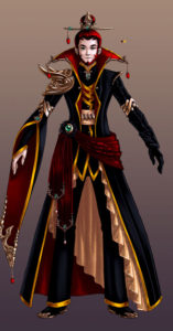 Announcement, Blade and Soul, BnS Gold, Costume Contest, NCoin, NCSoft, News, Opinion, Vanity 4