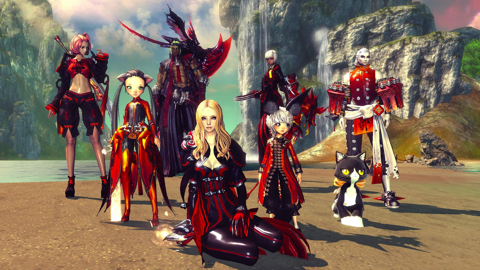 Blade and Soul, Blade and Soul Gold, NCSoft, News, Opinion 2