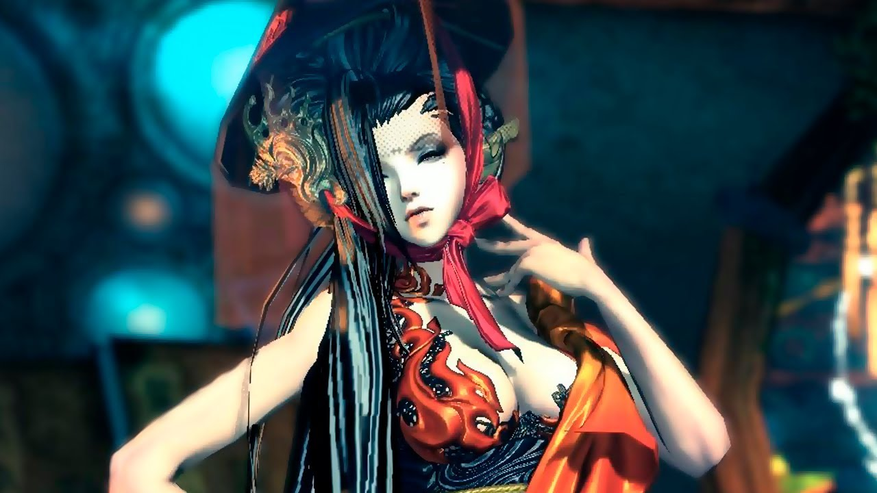 Blade & Soul Accounts - Buy Sell Trade