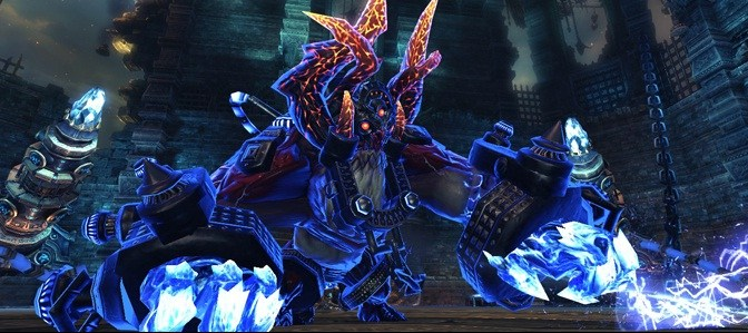 blade and soul dungeon guides