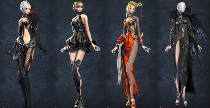 announcement, Blade and Soul, BnS Gold, Costume Contest, NCoin, NCSoft, news, Opinion, Vanity 7